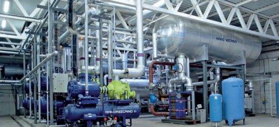 instalaciones frio industrial |Gima Navarra