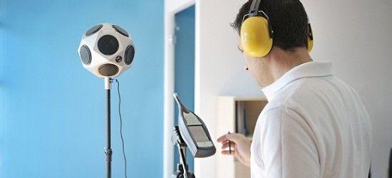mediciones acusticas - gimanavarra
