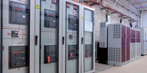 Instalaciones eléctricas  Gima Navarra